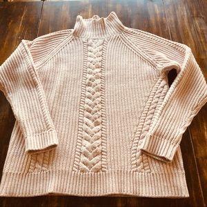 Lululemon Blush Sweater Size 10